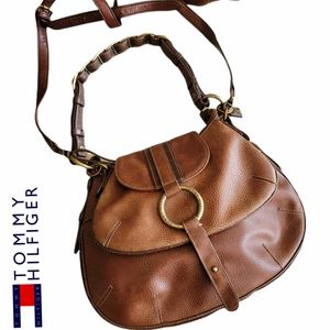 Tommy Hilfiger Hobo Bag and extra flap-purse